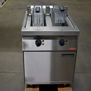 Nayati NEF 6-75 Electric Fryer 20 L