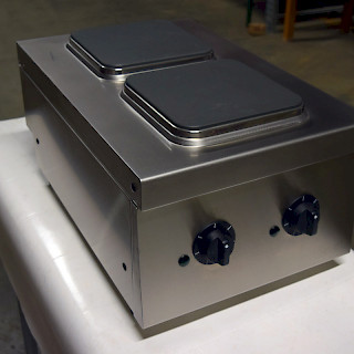 Nayati NEHP 4-60 / SN Electric Hot Plate