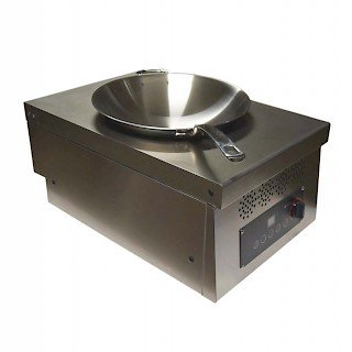 Nayati NEWI 4-60 /SN Electric WOK Induction