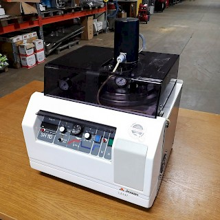 Jouan SH 110 bacteriological culture media preparator